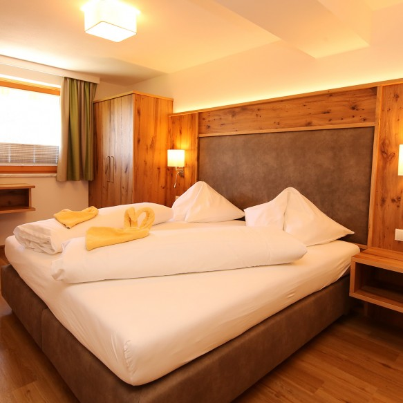 Hotel Appartement Hochkönig in der Ramsau